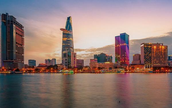 HSBC nâng dự báo tăng trưởng GDP Việt Nam năm 2020