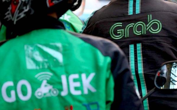 Đi lên nhờ gọi xe nhưng ví điện tử mới là mảng kinh doanh giúp Grab, Gojek có lợi nhuận