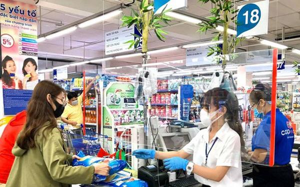 Sở Kế hoạch và Đầu tư TP HCM hủy cấp phép tăng 3.579 tỉ đồng vốn cho Saigon Co.op