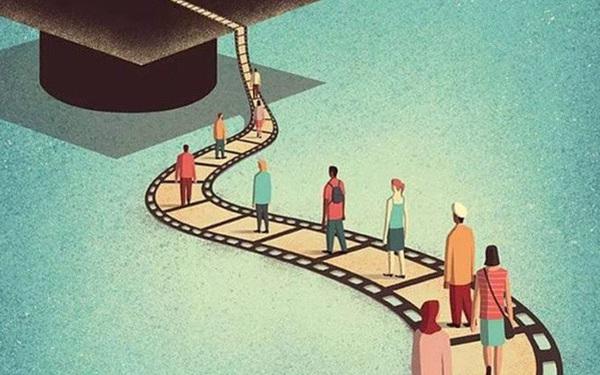 Học ít hiểu nhiều: 5 phương pháp thu nạp kiến thức hiệu quả của người trí tuệ