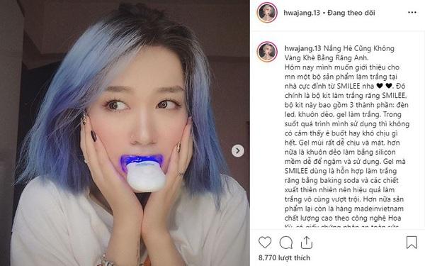 Thu hút được 45.000 followers sau 2 năm, nữ CEO chia sẻ kinh nghiệm thực chiến trên Instagram: Chi phí thấp hơn Facebook nhưng vẫn đem về tới 20% doanh thu