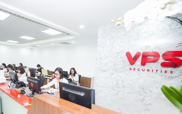 Công ty chứng khoán VPS treo giải thưởng 2 tỷ đồng cho người tố giác thủ phạm tấn công DDoS