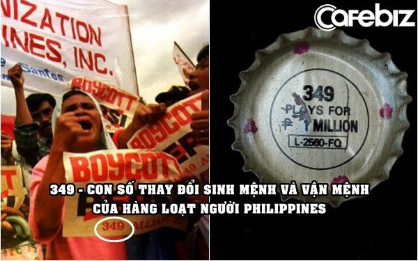 'Lỗi đánh máy hàng chục tỷ USD' trong chiến dịch marketing thảm họa nhất lịch sử Pepsi: Hút một nửa dân số Philippines tham gia, kết thúc bằng bạo loạn và bồi thường!