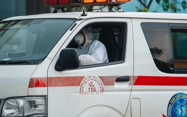 Sáng 5/8 công bố thêm 2 ca nhiễm Covid-19: Đều liên quan đến Bệnh viện Đà Nẵng