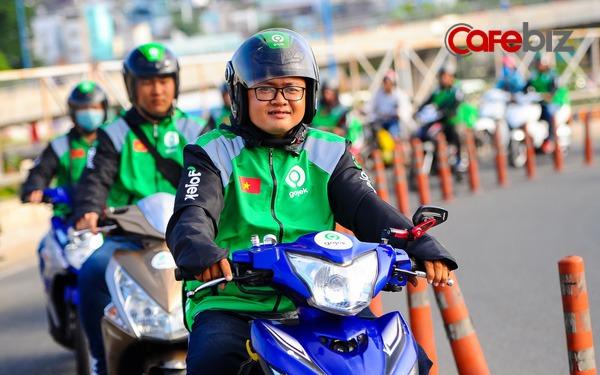"""Gojek Việt Nam chính thức """"thế chân"""" GoViet, đổi tên GoBike thành GoRide, nhắm phát triển mảng Thanh toán và xây dựng 3 siêu ứng dụng"""