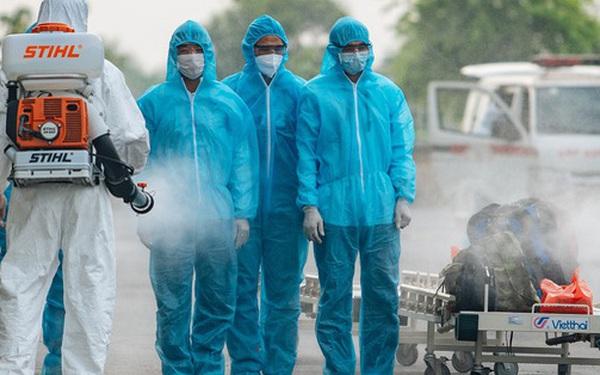 Ca dương tính với SARS-CoV-2 ở Hà Nội: Nhân viên điều hành xe bus, test nhanh âm tính vào ngày 31/7, đi nhiều nơi trong vòng 14 ngày