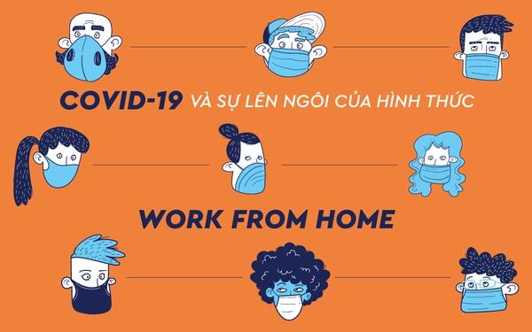 """""""Kẻ thức thời mới là trang tuấn kiệt"""": 12 nền tảng quan trọng mà một người làm việc từ xa cần biết để mở rộng sự nghiệp"""