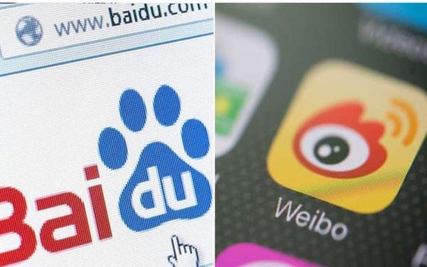 Ấn Độ bắt đầu chặn hoàn toàn Baidu và Weibo