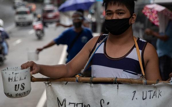 GDP lao dốc chưa từng có trong lịch sử, thêm quốc gia Đông Nam Á rơi vào suy thoái