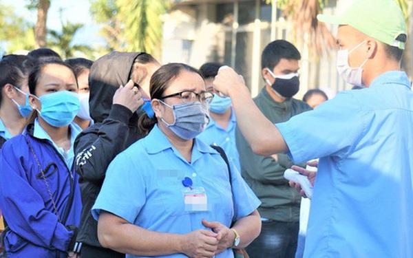 Đà Nẵng có 11 công nhân làm việc tại khu công nghiệp mắc Covid-19