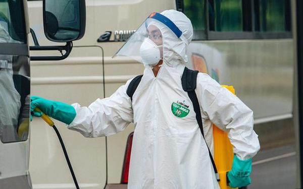 Thêm 2 ca nhiễm Covid-19 tại Hà Nội và Bắc Giang: Là F1 và người dân đi du lịch trở về từ Đà Nẵng