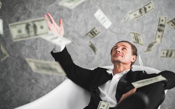 Người nhiều tiền và người giàu có khác nhau như thế nào?