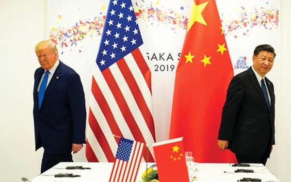 """Đây là cách Trung Quốc chuẩn bị cho tương lai của nền kinh tế khi Mỹ không còn là """"khách sộp"""""""