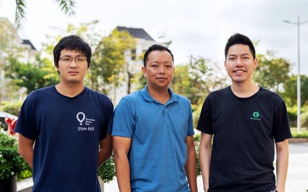 '3 chàng ngự lâm pháo thủ' của BuyMed và bí quyết 'nuôi' startup lớn nhanh như thổi: Đi từng bước nhỏ, phát triển dựa vào nhu cầu thị trường và ưu tiên hiệu quả kinh doanh