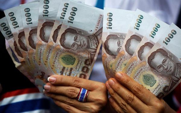 Thái Lan phát gần 1,5 tỷ USD cho người dân chi tiêu