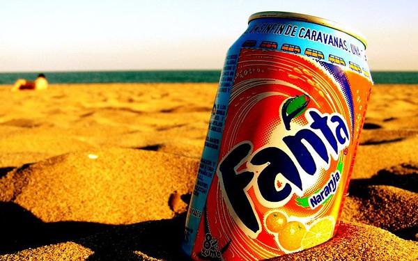 Câu chuyện Fanta: Thứ đồ uống được chế ra nhằm giải khát cơn cuồng Coca-Cola cho người Đức trong thế chiến II