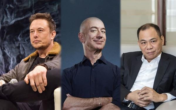 """Tesla đến Amazon hay VinFast """"Muốn làm lớn phải biết chấp nhận thua thiệt lúc đầu"""""""