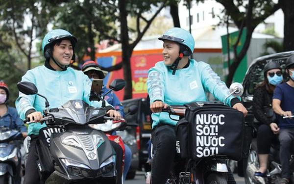 Tham vọng của Baemin tại thị trường Việt Nam, lỗ gần 570 tỷ đồng trong năm đầu vận hành, gần ngang ngửa với Foody