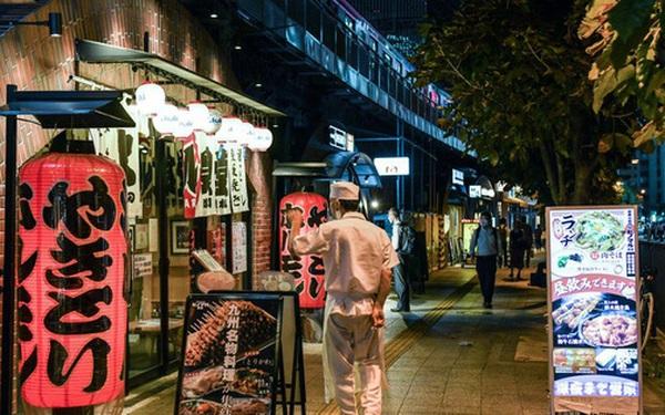 Tấc đất tấc vàng, Tokyo xây dựng cuộc sống tấp nập dưới những đường ray xe lửa, mở ra bài học cho phần còn lại của thế giới