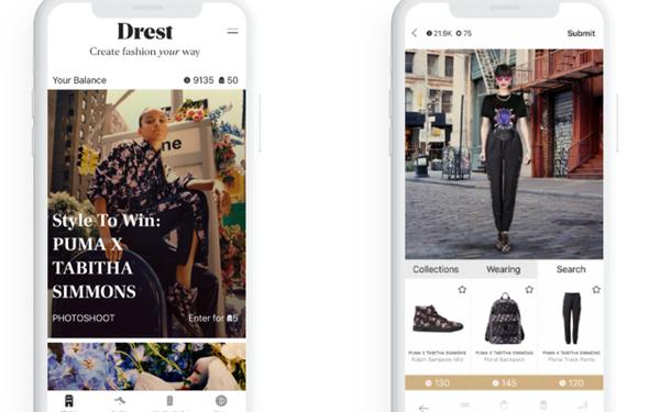 Liệu bạn có sẵn sàng chi 10.000 USD cho một chiếc váy ảo được thiết kế bởi Gucci?