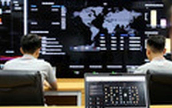 Dữ liệu của 41 triệu người dùng Việt bị rao bán trên mạng