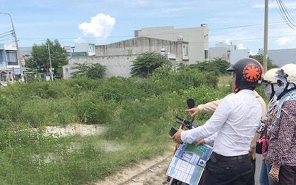 Giá bất động sản Đà Nẵng giảm mạnh