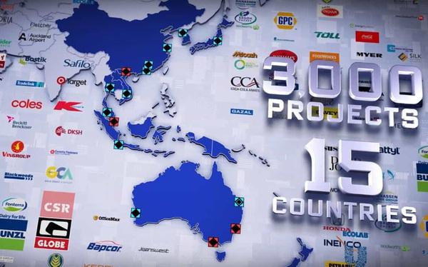 TM Insight sáp nhập XAct Solutions để trở thành công ty tư vấn bất động sản và chuỗi cung ứng độc lập lớn nhất trong khu vực châu Á - Thái Bình Dương