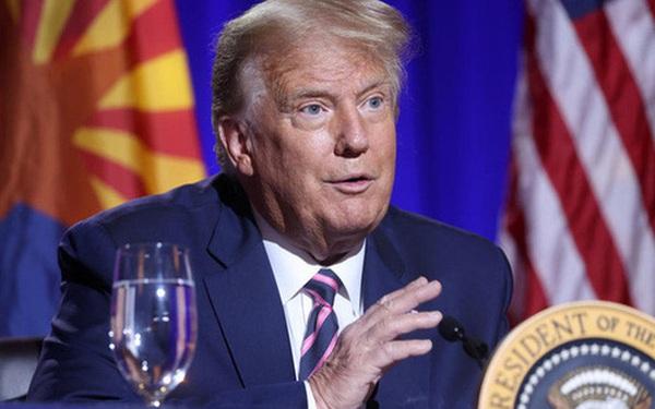 Ông Trump: WTO giúp Trung Quốc thoát tội, Mỹ không để yên