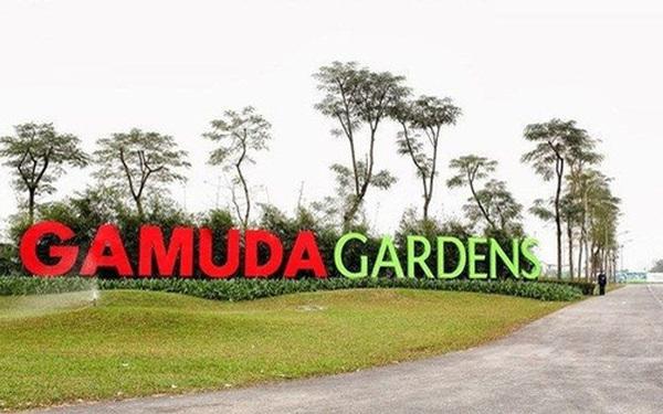 Trước lùm xùm yêu cầu khách hàng trả nhà vì mâu thuẫn, Gamuda Land đang lãi lớn với 2 dự án tại Việt Nam
