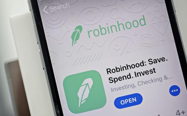 """Robinhood và những điều đen tối của ứng dụng dành cho nhà đầu tư """"tay mơ"""":"""