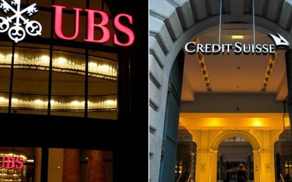Credit Suisse và UBS sáp nhập: Phác thảo chân dung siêu ngân hàng Thụy Sĩ