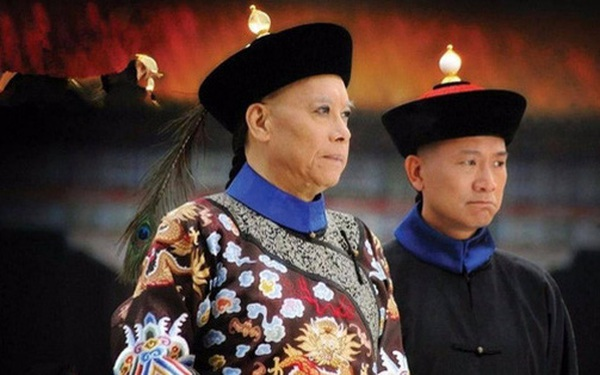 Những người trực tiếp 'tịnh thân' cho trẻ em thành thái giám nổi tiếng nhất triều Thanh