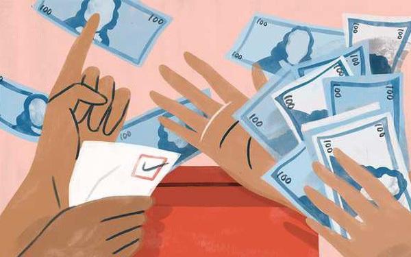 Tiền tiết kiệm như cái bàn ủi, có thể là phẳng mọi gập ghềnh trong đời bạn: Nỗ lực kiếm tiền quan trọng, tiết kiệm tiền còn quan trọng hơn!