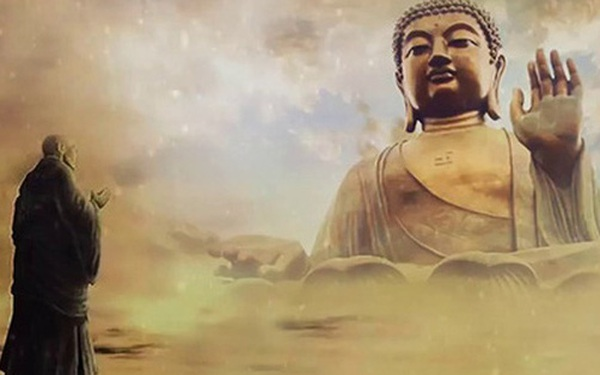 Thấy pho tượng Phật bên đường, 5 người đi qua làm 5 việc khác nhau và hồi kết khiến bao người thức tỉnh