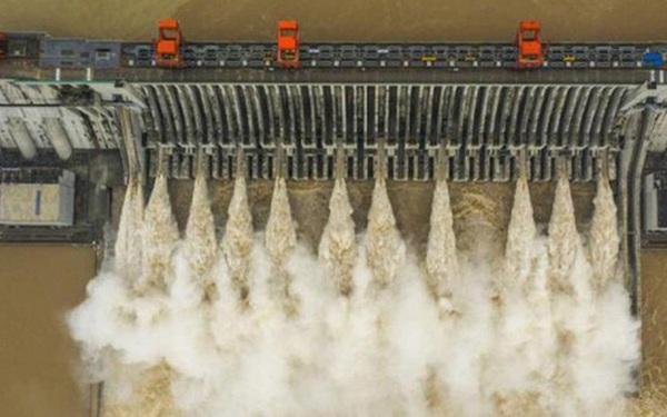 Trung Quốc: Lũ lụt nhiều nhất kể từ năm 1998 trở lại đây