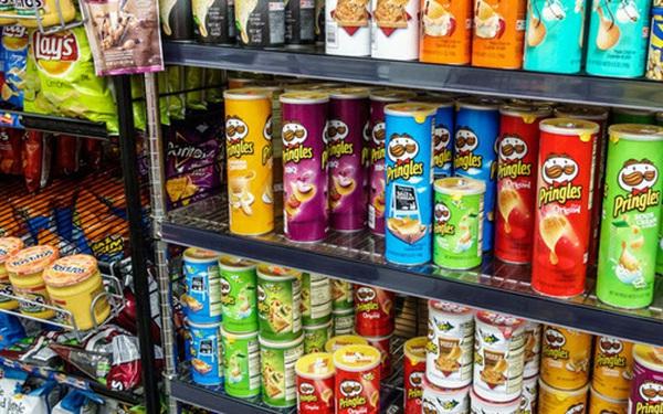 """Thực phẩm siêu chế biến: """"Bóng ma"""" của thời đại và vô vàn tác hại tới sức khỏe"""