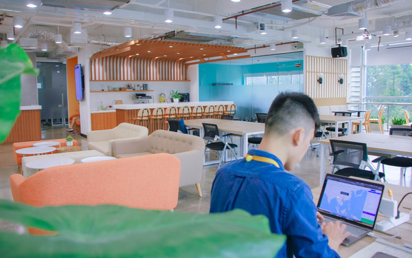 Coworking space - mô hình văn phòng giúp các doanh nghiệp linh hoạt hơn trong mùa dịch covid