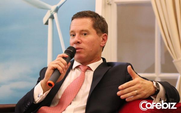 """CEO HSBC Việt Nam: """"Chúng ta sẽ chứng kiến sự phục hồi mạnh mẽ của Việt Nam trong 2021"""""""
