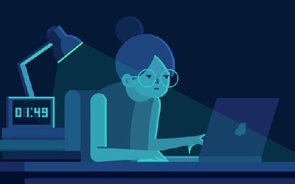 """Tin tốt cho những """"cú đêm"""": Không cần dậy sớm, thức khuya - dậy muộn vẫn có thể chạm đến thành công"""