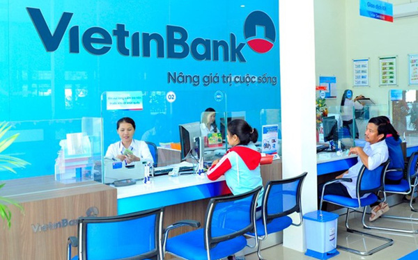 Hơn 9.600 khách hàng Vietinbank chịu ảnh hưởng bởi dịch Covid-19, tổng dư nợ gần 290.000 tỷ đồng