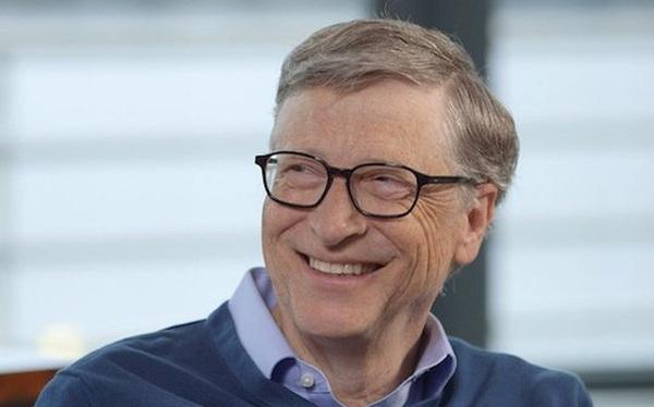 Từ chiếc bánh hamburger đến cách tiêu tiền của Bill Gates