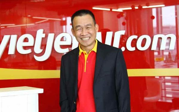 1 tỉ USD to cỡ nào? Giám đốc điều hành Vietjet Air tiết lộ từng phải huy động toàn bộ nhân viên đi... đếm tiền mặt