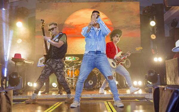 Voi Biển Band của Trương Thế Vinh được GW Entertainment đầu tư, thị trường nhạc Việt chuẩn bị đón chờ điều gì?