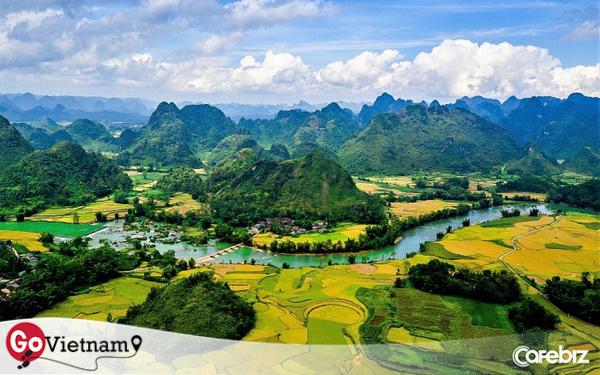 KTS. Phạm Thanh Tùng: Việt Nam có đầy đủ tiềm năng về thiên nhiên và con người để trở thành một quốc gia farmstay