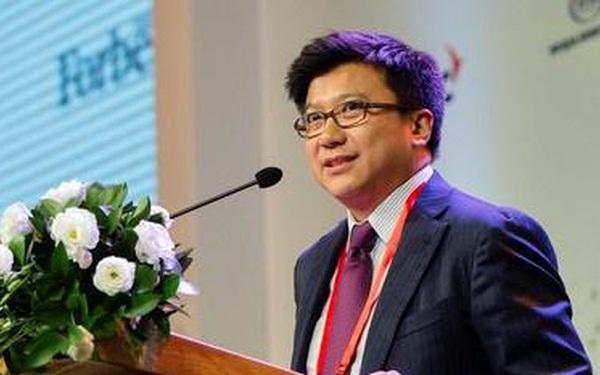 Giám đốc quỹ IDG Ventures, chủ tịch Forbes Việt Nam làm CEO mới của Timo
