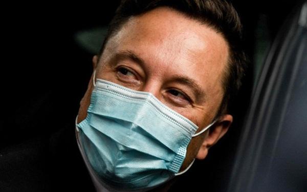 Khẳng định mình và gia đình miễn nhiễm Covid-19, Elon Musk sẽ không tiêm vắc-xin khi nó ra mắt