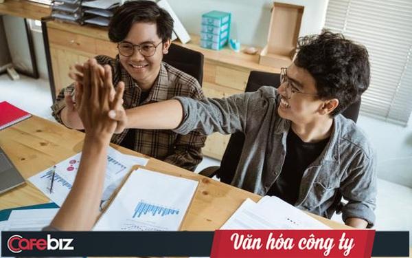 Nhà quản trị nhận diện thế hệ nhân sự 10X: Khởi đầu trong thời cuộc bấp bênh, sẵn sàng dấn thân để đổi lấy sự tự do chốn công sở