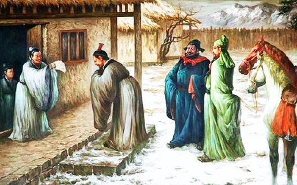Cày ruộng, sống ẩn cư trong lều tranh, vì sao Gia Cát Lượng vẫn có thể biết mọi chuyện trong thiên hạ?