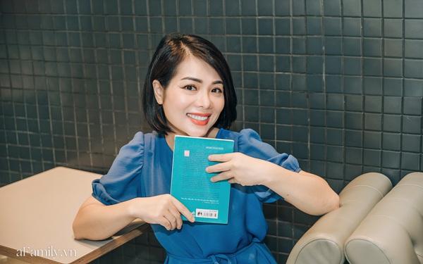 """MC Bạch Dương một lần kể hết về quãng thời gian tạm dừng công việc ở VTV và những """"góc khuất"""" khi làm truyền hình"""