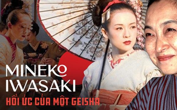 Chuyện đời Mineko - Hình tượng nguyên mẫu trong tác phẩm kinh điển Hồi Ức Của Một Geisha và nỗi ám ảnh vì cuốn tiểu thuyết đưa tên tuổi bà đi khắp thế giới